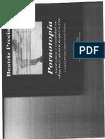 15. Preciado.Pornotopía. Arquitectura y sexualidad..pdf