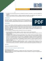 Especialización en Inspección de Soldadura - Comodoro Rivadavia
