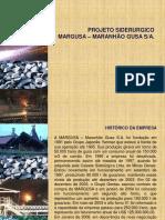 MARGUSA - MARFLORA - 2012