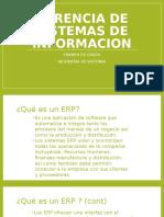 Gerencia de Sistemas de Informacion v2