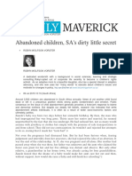Abandoned+Children