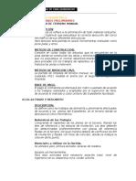 Especificaciones Tecnicas Cerco Perimetrico - Definitivo