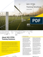 Training Solutions Brochure 2015 2016