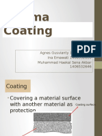 1 Plasma Coating