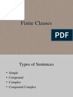phrases Introductory Course | Clause | Phrase