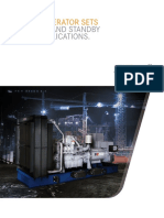 MTU Diesel Genset Global Brochure