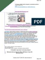 Sharon Anderson v. Lori Swanson_Directive