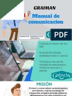 Manual de Comunicación Organizacional_graiman