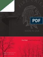 Fire Chief Catalog 2014-2015