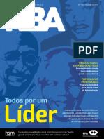 RBA - Revista Brasileira de Administração