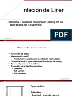 2.2 Cementacion de Un Liner 2013