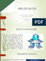 Red de Datos