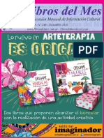 Los Libros del Mes, Año 24, Número 246, Buenos Aires, Diciembre de 2016.