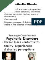 schizophrenia day 3