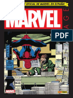 Marvel Age 16