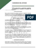 Ley No. 404 de Ingresos de Chilpancingo 2017
