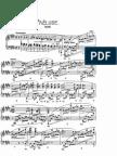 Chopin - Prelude Op  45
