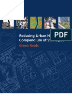 Reducing Urban Heat Islands