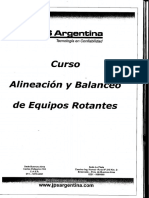 Curso Alineacion y Balanceo JPS