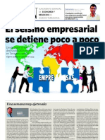 Entrevista Diari de Tarragona 11-7-10