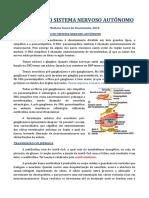 Aula 01 - Farmacologia Sistêmica