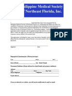 PMS Scholarship Form 2017