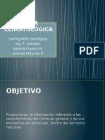 Carta Climatologica