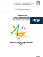 Plan+de+Area+Matematicas