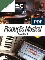 Producao Musical 1