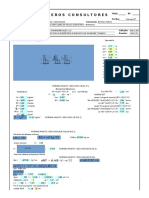 Documents.mx Memoria de Calculo Diseno de Cargadero 10529595