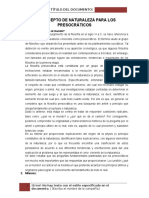 EL CONCEPTO DE NATURALEZA PARA LOS PRESOCRÁTICOS.docx