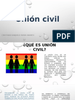 Union Civil 2
