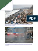 Solo Imagenes - Contaminacion