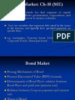 Bond Market 2015
