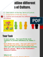 WALT_ Outline Different Theories of Culture-PPT-22