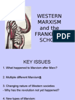 Western Marxism and the Frankfurt School-ppt-35