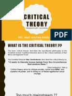 Critical Theory Frankfurt School by Md. Asif Sultan Razu-ppt-15