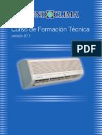 03- Formacion Tecnica - Aires Acondicionados