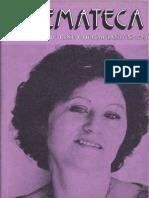 Cuadernos de Cine Colombiano N° 24 - Gloria Triana