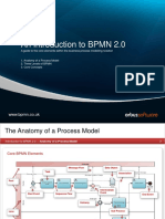 Introduction to BPMN
