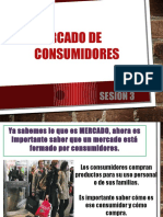 Sesion 3 - Mercado de Consumidores - 2016-1
