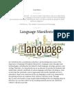 bravo luisa language manifesto  1