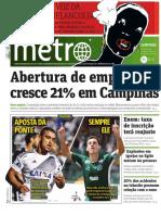 Noticias Em Campinas