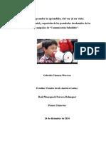 Ensayo Final Estudios Visuales Desde América Latica