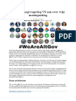 5 Twitter Klaagt Regering vs Aan Over Vrije Meningsuiting
