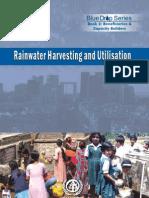 Rainwater Harvesting and Utilisation