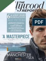 The Hollywood Reporter Awards 2 February 2017 Vk Com Stopthepress