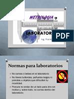 4. METROLOGÍA Calibrador - Micrometro