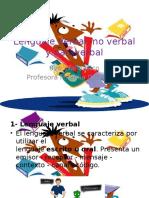 Lenguajeverbalnoverbalyparaverbal 120325210911 Phpapp01 (1)