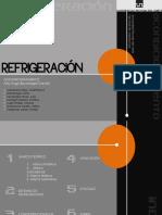 29- Refrigeracion, Sistemas y Clasificaciones